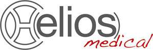 Logo Helios Medical