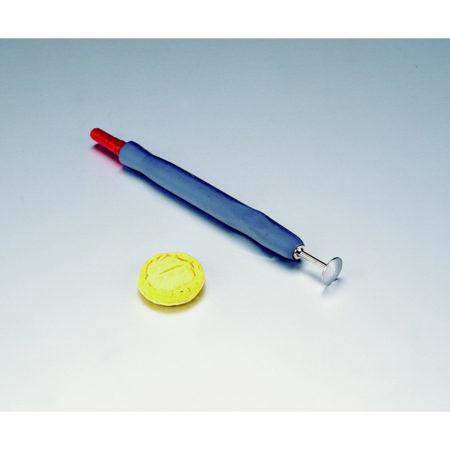Almohadilla para electrodo de lápiz. Accesorio Electroterapia