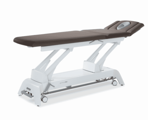 Gymna PRO T5 Brown